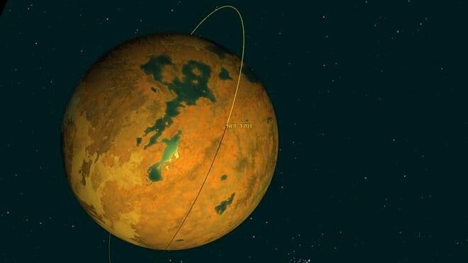 Vida alienígena   Vida alienígena poderia existir em oceanos enterrados em toda a galáxia 97844644 vulcano nasa 1786285268