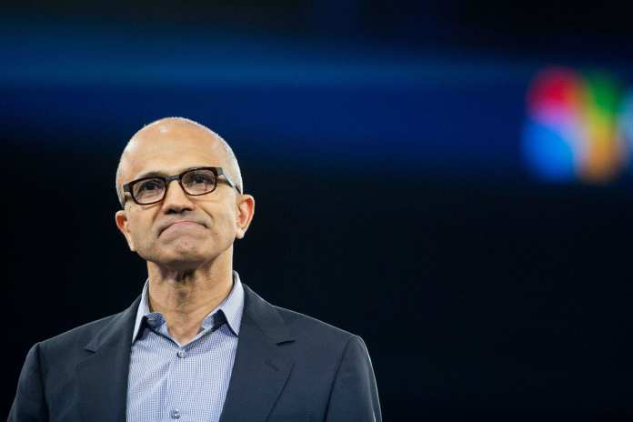 Windows Phone ceo da microsoft afirma que nunca acreditou no windows phone CEO da Microsoft afirma que nunca acreditou no Windows Phone Satya Nadella