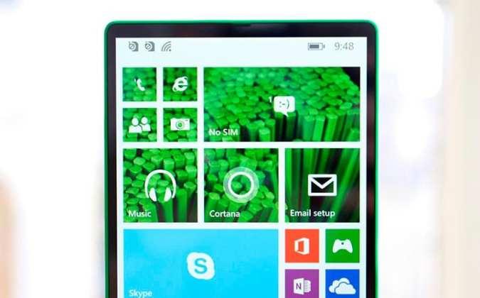 protótipo da microsoft quase inovou o mercado de smartphones em 2014 Protótipo da Microsoft quase inovou o mercado de smartphones em 2014 lumia vela 1