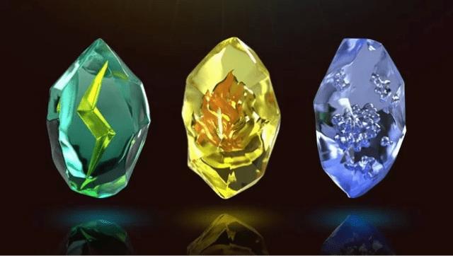 pedras evolutivas