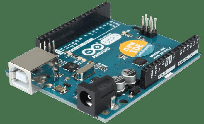 Arduino raspberry pi Raspberry Pi e Arduino: Qual é a diferença e qual é o melhor para o seu projeto? ARDUINO UNO A01