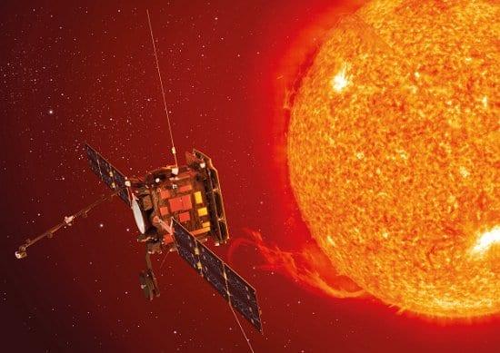 a nova sonda espacial da nasa se aproximará mais do sol do que qualquer embarcação antes dela