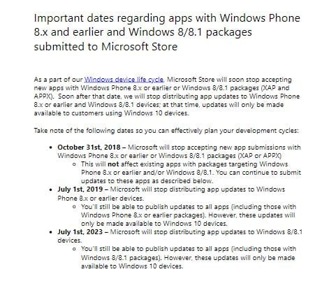 Windows Phone 8.1 windows phone