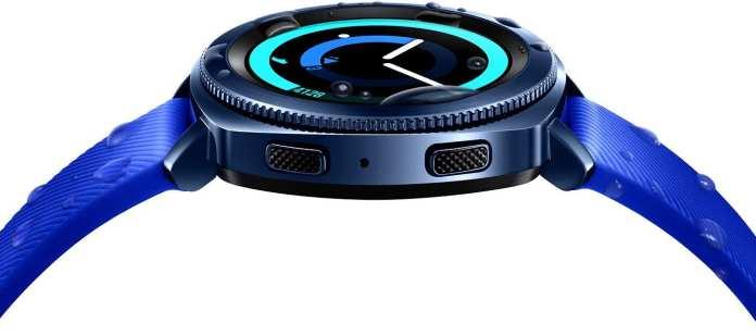 Samsung Gear Sport lançamentos da tecnologia 2019 lançamentos 2019 lançamentos da tecnologia em 2019 Os lançamentos da tecnologia que podemos esperar em 2019 gear sport blend l 1024x455
