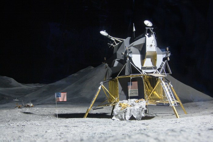 Apollo 11 Missão Espacial