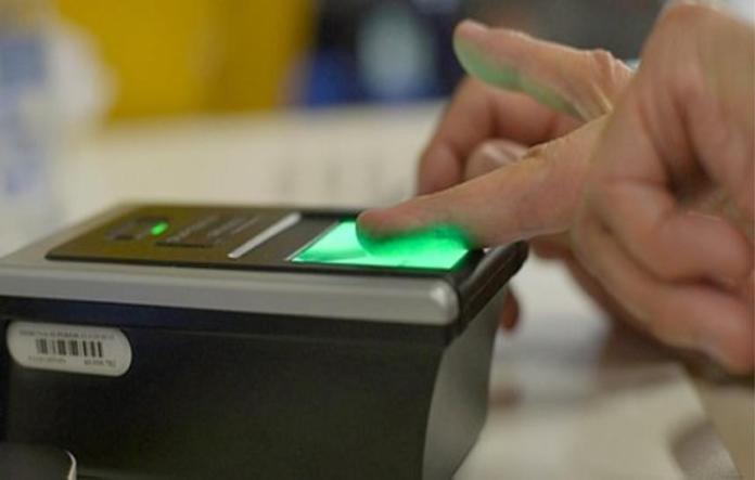 Tecnologia TSE permite que eleitores registrem suas digitais via smartphone