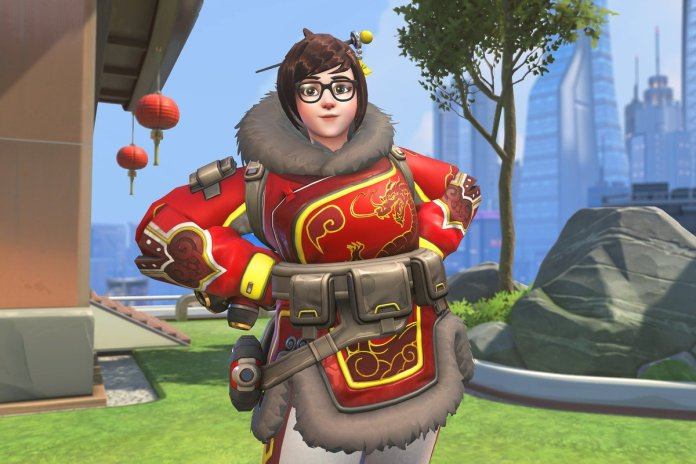 Tecnologia Blizzard cancels Overwatch on Switch launch party at Nintendo New York