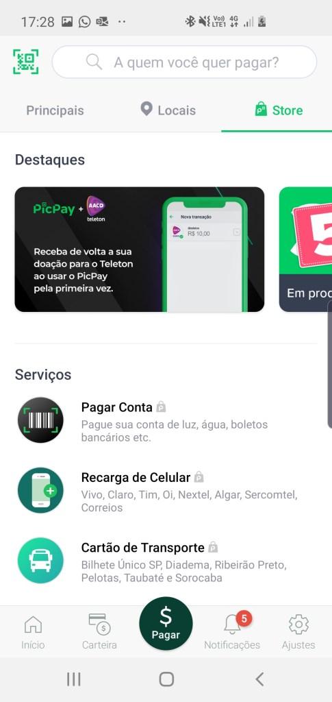 Aliexpress  AliExpress: Como parcelar suas compras via boleto e cartão Screenshot 20191027 172833