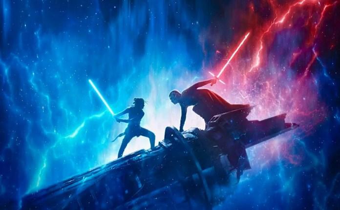 Star Wars: The Rise of Skywalker ganha último trailer