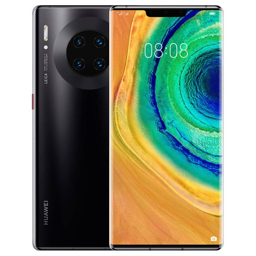 2019: O ano dos dobráveis e dos 'fogões' huawei mate 30 pro 5g 6 53 inch 8gb 512gb smartphone black 1574132761256