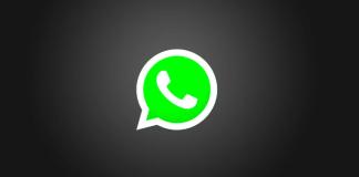 WhatsApp modo noturno