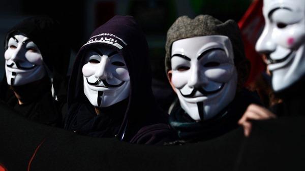 Anonymous: Quem são, para que servem e o que defendem anonymous