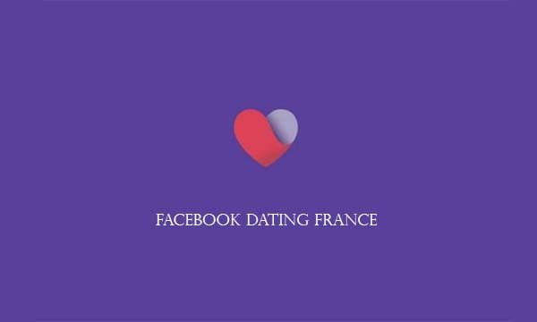Facebook Dating France
