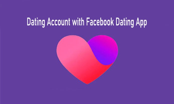 Dating Account with Facebook Dating App - Facebook Dating | Facebook with Audio Dating Chat Feature