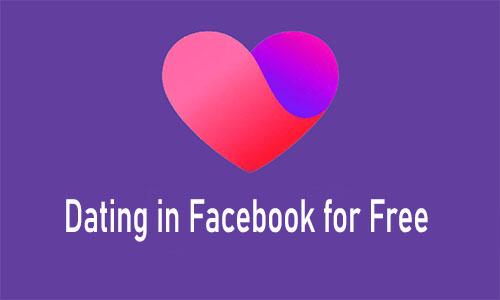 Dating in Facebook for Free - Facebook Dating App for Singles | Dating App on Facebook