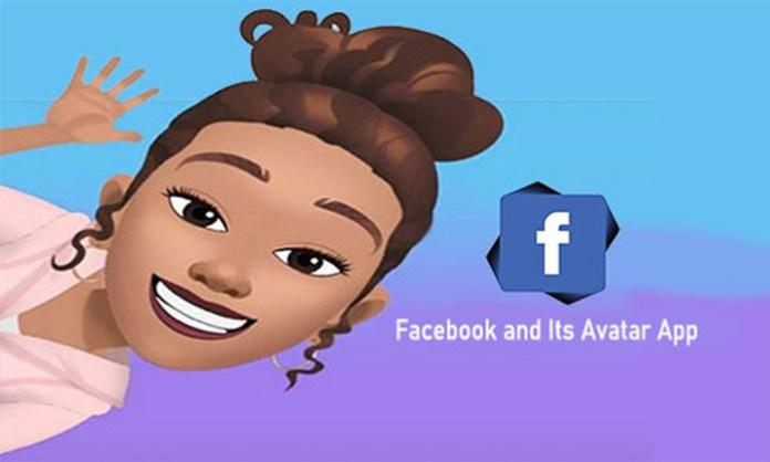 Facebook and Its Avatar App - Facebook Avatar   New Facebook Avatar App Update