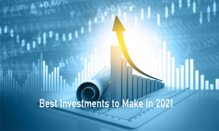 Best Investments to Make In 2021: Best Online Money Investment Service