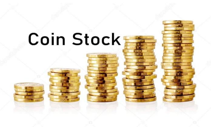Coin Stock - Coin Stock Tech for the Crypto Economy