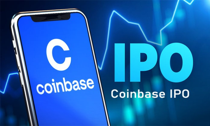 Coinbase IPO - All You Need to Know About the Coinbase IPO