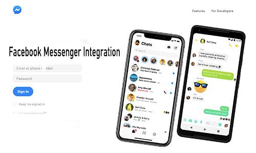 Facebook Messenger Integration - Integration Components on Facebook | How to Set Up Facebook Messenger Integration