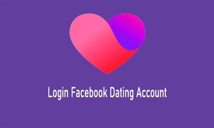 Login Facebook Dating Account - Facebook Dating | Facebook Dating Free for Singles