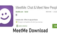 MeetMe Download - MeetMe Dating Site   MeetMe Account