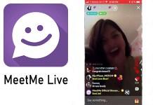 MeetMe Live - MeetMe Live Stream | Download MeetMe Live App