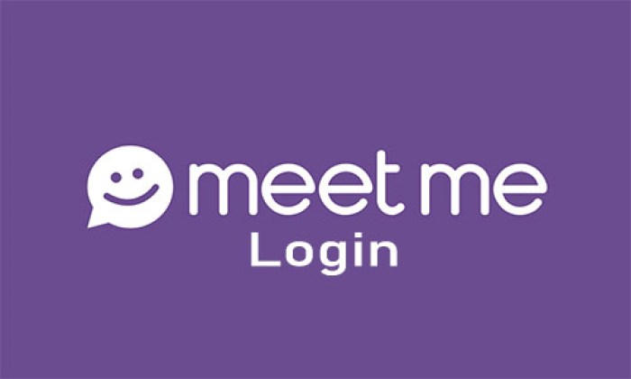 Login com www meetme Google Meet