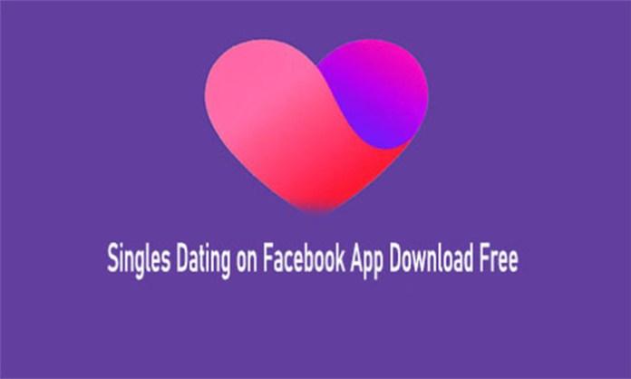 Singles Dating on Facebook App Download Free - Is Facebook Dating Free   Facebook Dating App