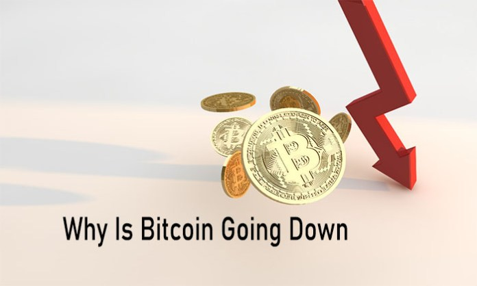 Why Is Bitcoin Going Down - Bitcoin Price Falls After China Calls for Crackdown on Bitcoin