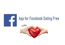 App for Facebook Dating Free - FACEBOOK DATING | Facebook Dating App Download Now