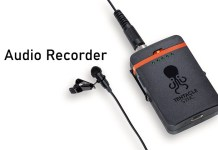 Audio Recorder - Best Free Audio Recorder for Recording Sounds