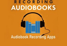 Audiobook Recording Apps - Best Audiobook Recording Software for Your Devices
