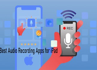 Best Audio Recording Apps for iPad: Introducing the Best Voice Recorder App iPad