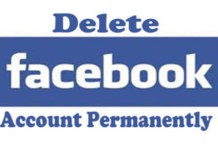 Delete Facebook Account Permanently - How to Delete My Facebook Account   Facebook Mobile Account Delete