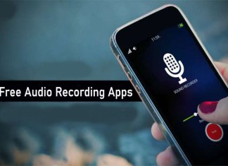 Free Audio Recording Apps - Top Free Sound Recorder Software for Your Devices