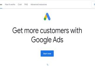 Google AdWords Strategy 2021