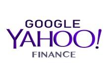 Google Yahoo Finance - Getting Started with Google Finance