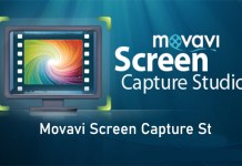 Movavi Screen Capture St - The Best App for Your Screen Capturing on Windows and Mac