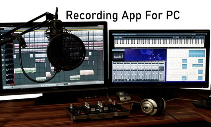 Recording App For PC - Best Screen Recording Software for Windows