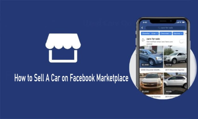How to Sell A Car on Facebook Marketplace - Facebook Marketplace   Facebook Marketplace for Sellers
