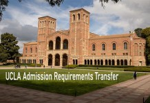 UCLA Admission Requirements Transfer: UCLA Transfer Students Applying to A Major