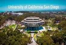 University of California San Diego - University of California San Diego Rankings and Acceptance Rate