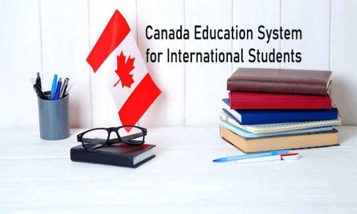 Canada Education System for International Students - Study in Canada Guide for International Students