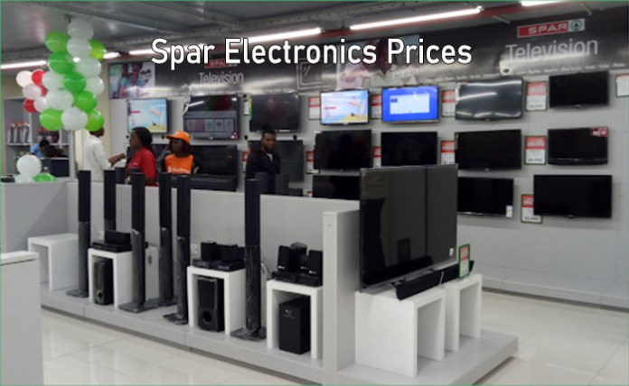 Spar Electronics Prices - Get Amazing Discounts on Electronics and Kitchen Appliances in Ongoing Promo