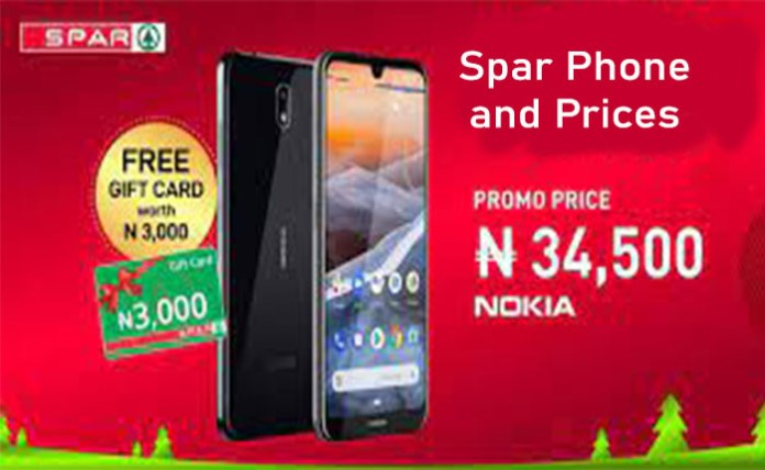 Spar Phones and Prices - Get Amazing Prices on Laptops and Mobiles on Sparnigeria.com