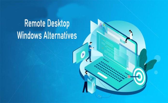 Remote Desktop Windows Alternatives - Microsoft Remote Desktop Alternatives and Similar Apps