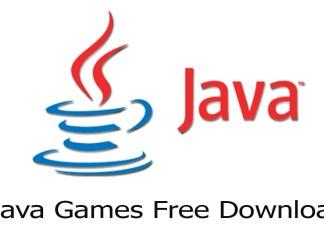 Java Games Free Download