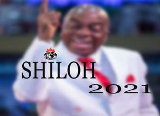 Shiloh 2021