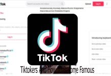 How To Become Famous On Tiktok In Weeks